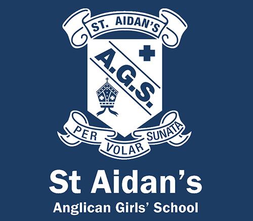St Aidans Logo Smaller