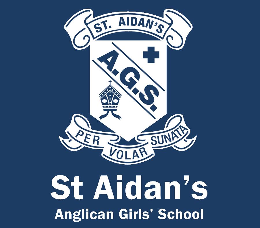 St Aidans Logo